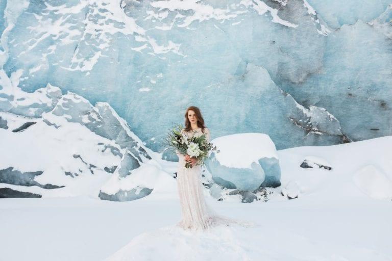 Calgary Wedding Photography Athabasca glacier