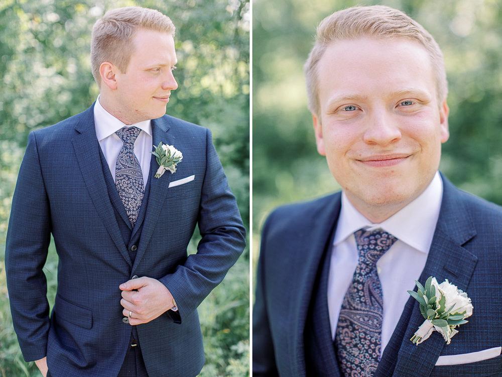 Spruce Meadows wedding Calgary