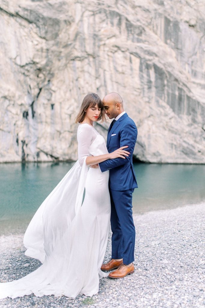 Calgary wedding photography Banff wedding photoshoot Canmore mountain top