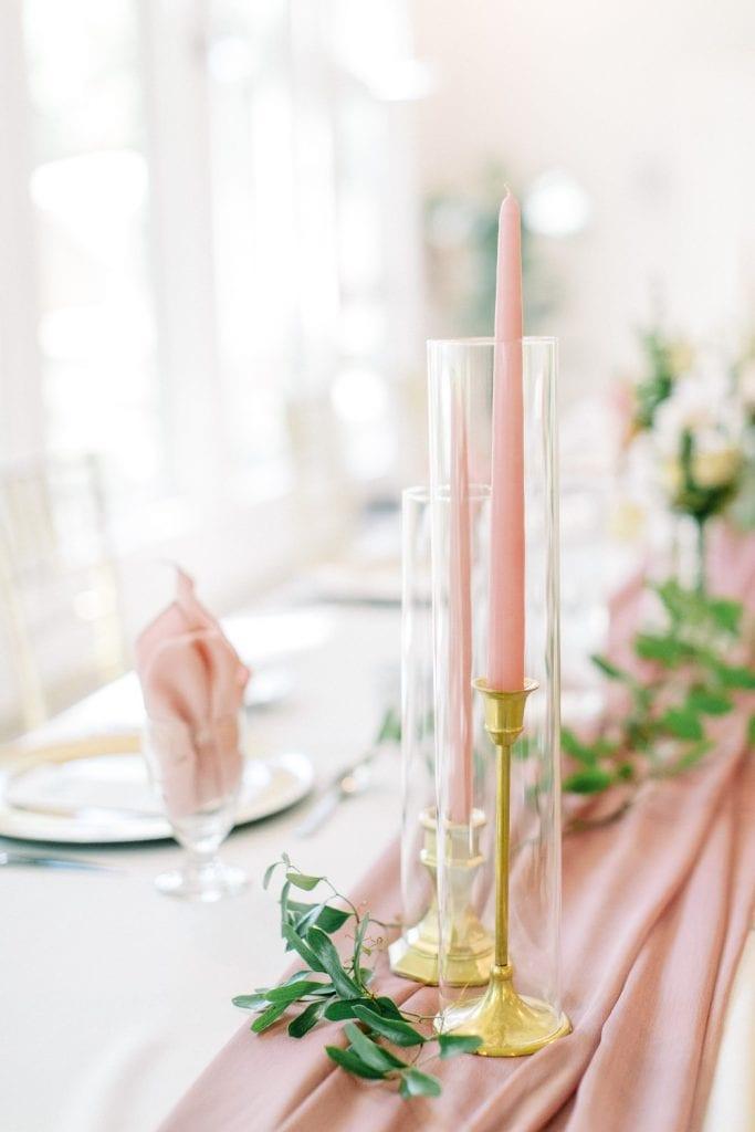 A Norland Estate Wedding Calgary wedding photographer reception details