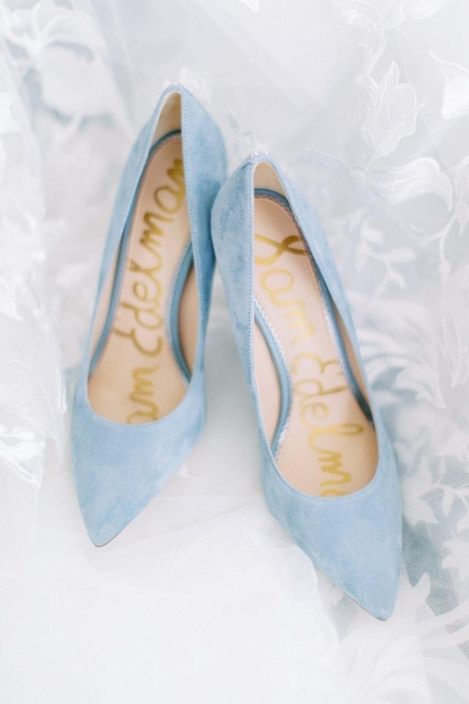 A Norland Estate Wedding Calgary wedding photographer shoes
