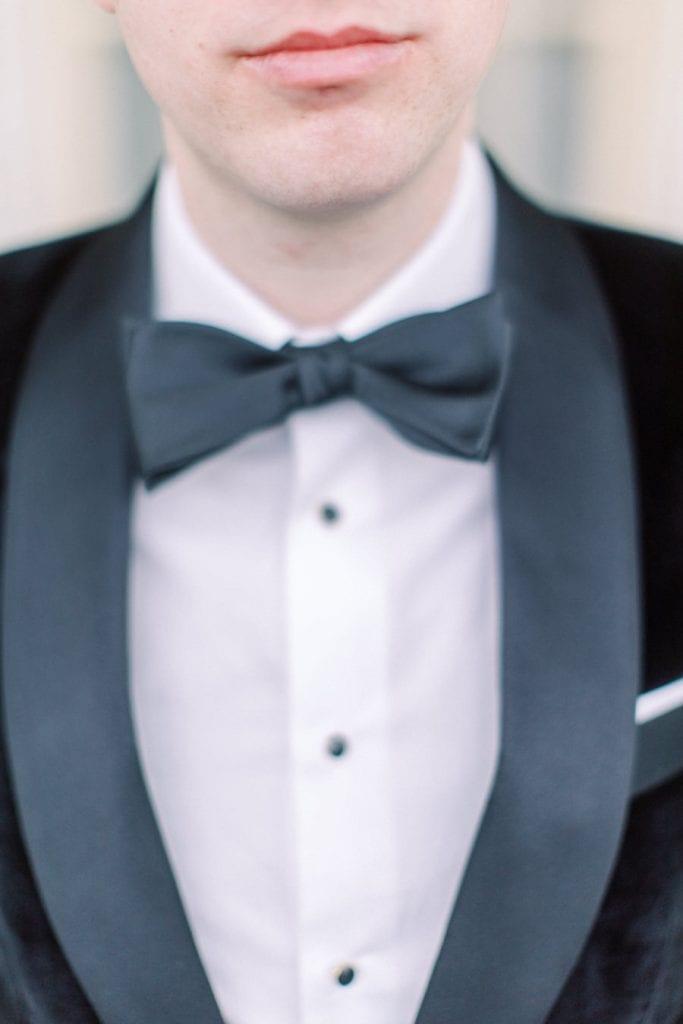 Banff wedding photography groom portrait